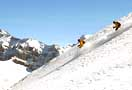 Book Now - Taxi Flaine