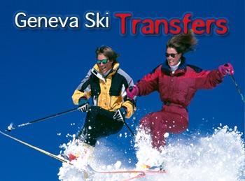 Geneva Ski Transfers