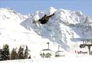 Destination - Geneva Airport Taxi to La Plagne