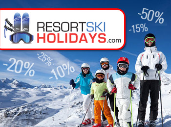 Resort Ski Holidays