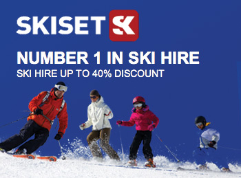 Skiset Mountain are our world